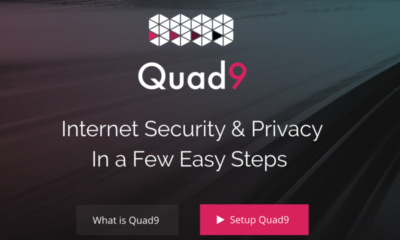 The Android app made by Quad9 intends to control Cyber Insecurity in the Developing World