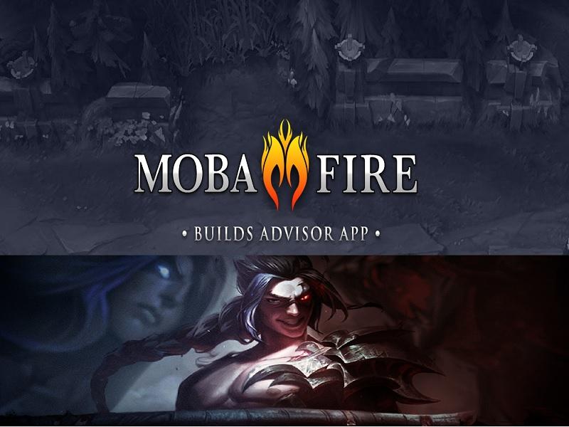 kayn mobafire