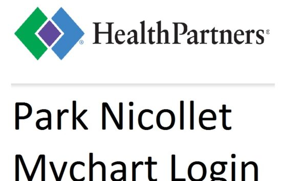 park nicollet mychart login