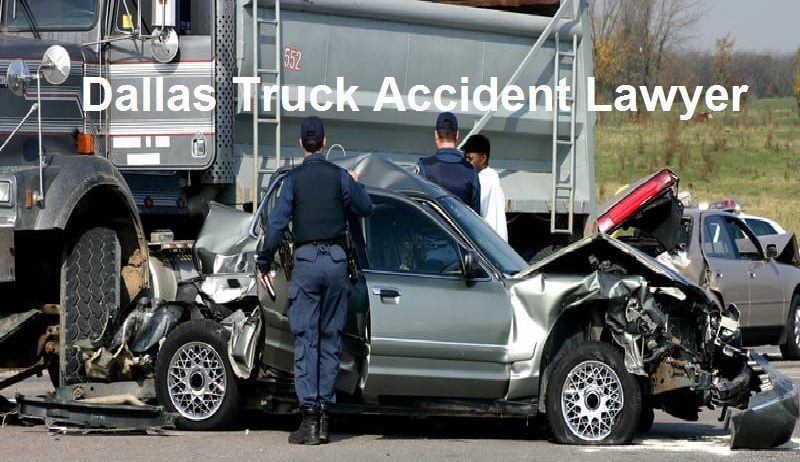 dallas truck accident lawyer