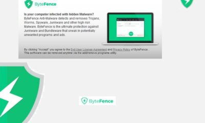 what is bytefence