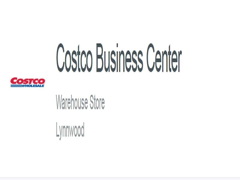 business costco lynnwood
